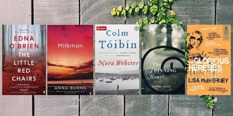 5 novels by Irish authors that will leave a lasting impression on you as a reader