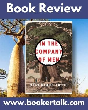 Cover of In The Company Of Men by Veronique Tadjo , a