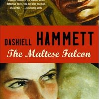 The Maltese Falcon by Dashiell Hammet