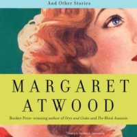 Moral Disorder by Margaret Atwood - A Review (Part I)