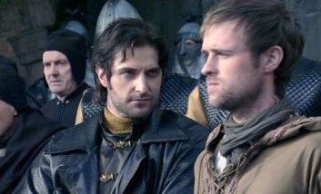 Gisborne Robin Hood