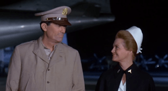 Captain Newman MD Gregory Peck (23)
