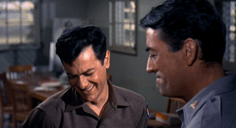 Captain Newman MD Gregory Peck (27)