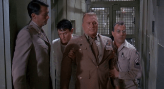 Captain Newman MD Gregory Peck (42)