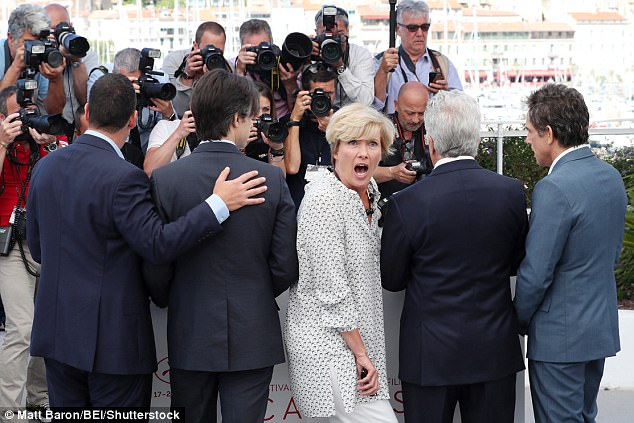 Emma Thompson Cannes 2017-11