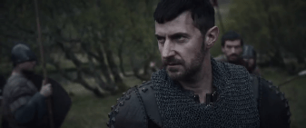 Richard Armitage - Pilgrimage (2)