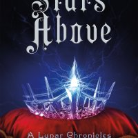 Review - Stars Above by Marissa Meyer
