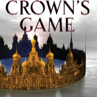 Review - The Crown's Game by Evelyn Skye
