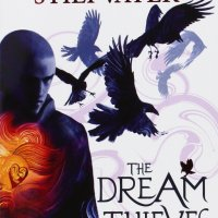 Review - The Dream Thieves (The Raven Cycle #2) by Maggie Stiefvater