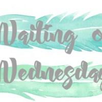 Waiting on Wednesday #8