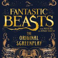 The Magic that Never Ends in Fantastic Beasts and Where to Find Them by J. K. Rowling
