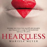 Spiced Pumpkin Cakes with Cath in Heartless by Marissa Meyer