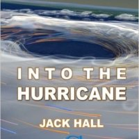 INTO THE HURRICANE Best Action Adventure Book for Teens