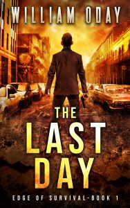 The Last Day by William Oday