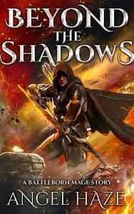 Beyond the Shadows by Angel Haze