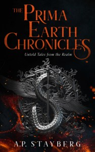 The Prima Earth Chronicles by A.P. Stayberg