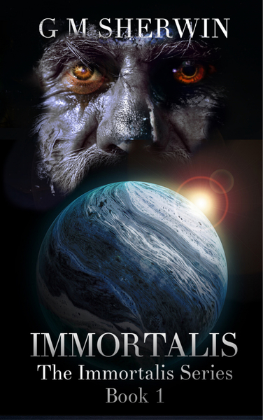 Immortalis by G M Sherwin