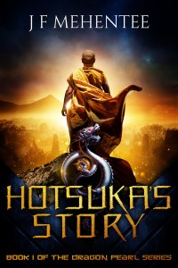 Hotsuka's Story by J F Mehentee