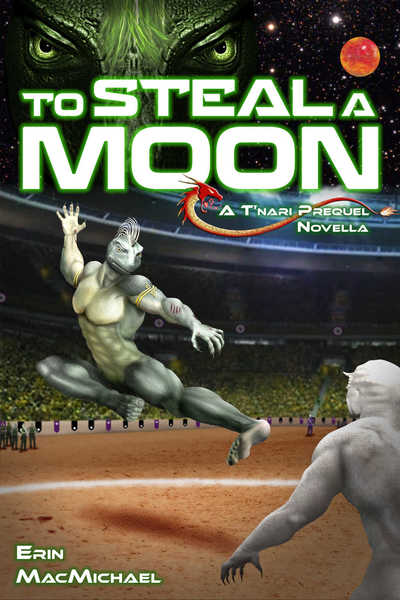 To Steal a Moon Cover