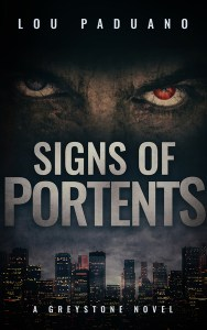 Signs of Portents by Lou Paduano