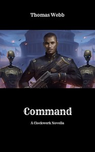 Command by Thomas Webb