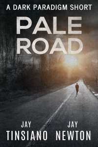 Pale Road by Jay Tinsiano & Jay Newton