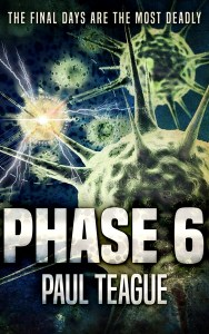 Phase 6 by Paul Teague