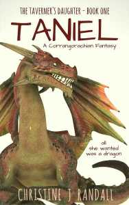 Taniel: A Corrangorachian Fantasy by Christine J Randall
