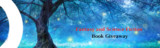 October Book Promotions - Fantasy and Science Fiction Book giveaway Winter Tree image