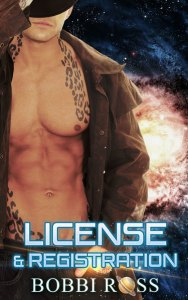 License & Registration by Bobbi Ross