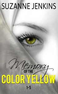 Memory of the Color Yellow by Suzanne Jenkins