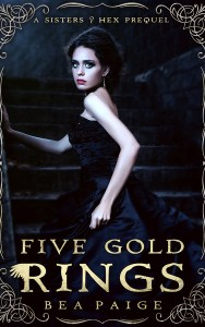 Five Gold Rings by Bea Paige