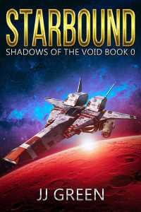 Starbound by J.J. Green