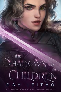 The Shadows and the Children by Day Leitao