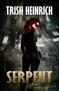 Serpent by Trish Heinrich