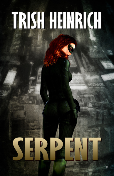 Serpent Cover