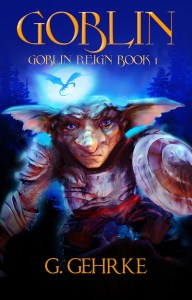 Goblin by Gerhard Gehrke