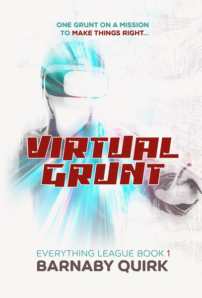 Virtual Grunt Cover