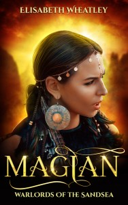 Magian by Elisabeth Wheatley