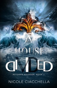 A House Divided by Nicole Ciacchella