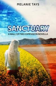 Sanctuary by Melanie Tays
