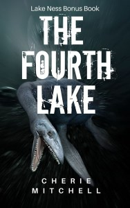 The Fourth Lake by Cherie Mitchell