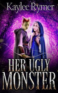 Her Ugly Monster by Kaylee Rymer