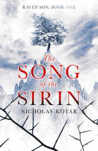 The Song of the Sirin by Nicholas Kotar