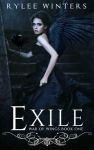 Exile by Rylee Winters
