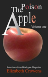 The Poison Apple, volume one by Elizabeth Crowens
