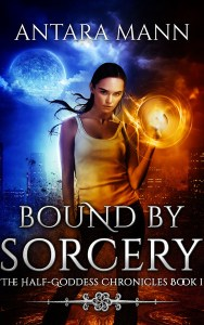 Bound by Sorcery Sample by Antara Mann