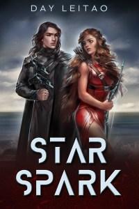Star Spark by Day Leitao
