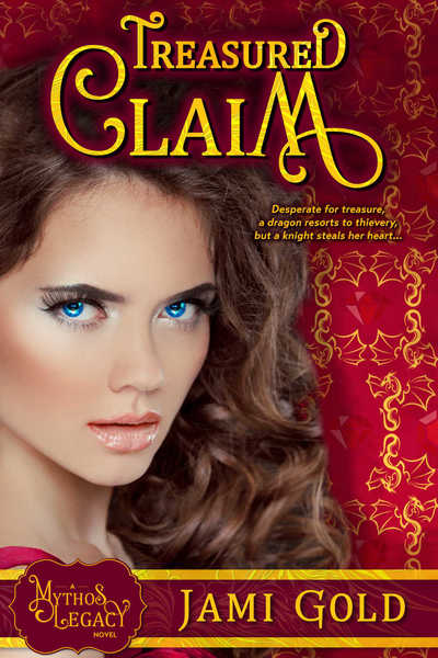 Treasured Claim Cover