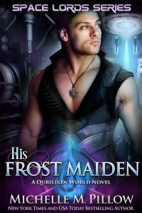 His Frost Maiden by Michelle M. Pillow